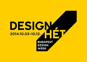 Design Hét Budapest 2014